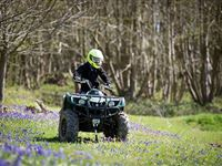 Two Hour Quad Bike Thrill in Kent