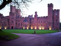 Two Night Boutique Break for Two at Peckforton Castle Experience Day
