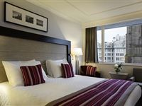 Two Night Break at Mercure Liverpool Atlantic Tower Hotel