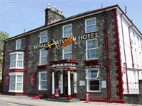 Two Night Break at the Royal Sportsman Hotel