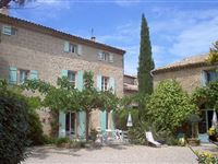 Two Night break for Two with Breakfast at Bastide de Boisset in France
