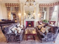 Two Night Break for Two with Dinner at Merewood Country House Hotel