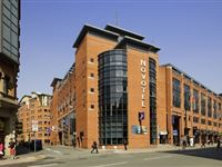 Two Night Family Break at Novotel Manchester Centre