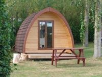 Two Night Glamping Break at Daisy Banks