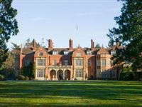 Two Night Luxury Hotel Break at Tylney Hall Experience Day