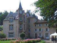 Two Nights with Breakfast for Two at the Chateau de Bonnevaux in Isere
