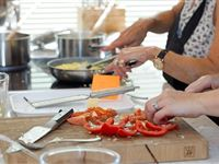 Ultimate Cookery Course Choice Voucher for One Experience Day