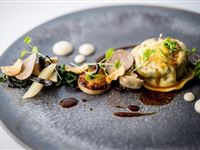 Ultimate Michelin Starred Chefs Experience at LOrtolan